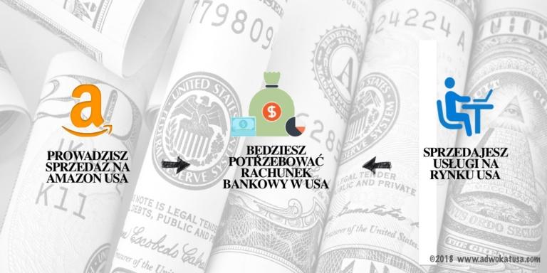 rachunek bankowy dla firmy z europy